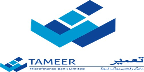 Annual Report 2016 of Tameer Microfinance Bank Limited
