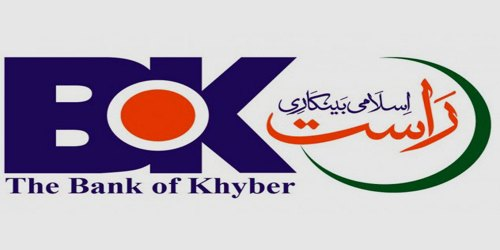 Annual Report 2015 of The Bank Of Khyber