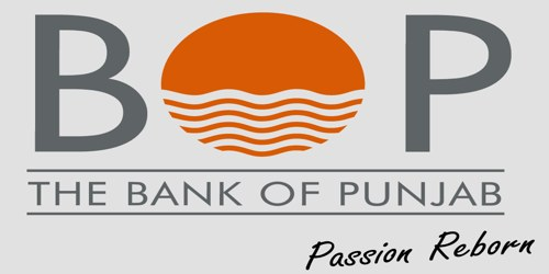 Annual Report 2016 of The Bank Of Punjab
