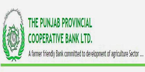 Annual Report 2013 of The Punjab Provincial Cooperative Bank Limited