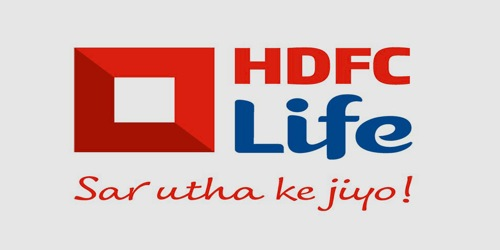 Annual Report 2015-2016 of HDFC Life Insurance Company Limited