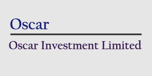 Annual Report 2012-2013 of Oscar Investment Limited