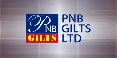 Annual Report 2009-2010 of PNB Gilts Limited