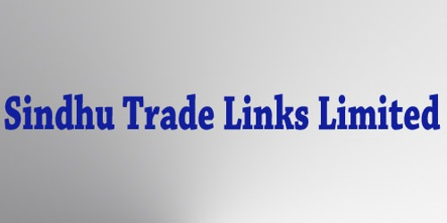 Annual Report 2010-2011 of Sindhu Trade Links Limited