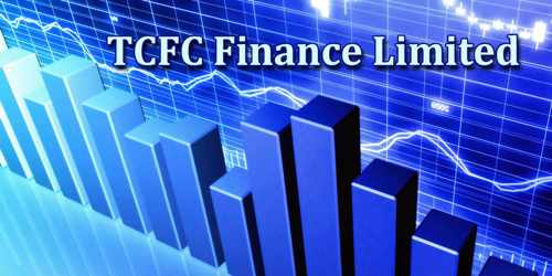 Annual Report 2008-2009 of TCFC Finance Limited