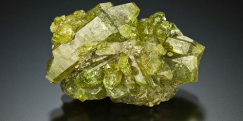 Vesuvianite: Properties and Occurrences