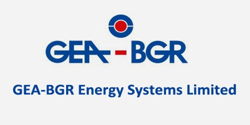 Annual Report 2016-2017 of GEA-BGR Energy Systems Limited