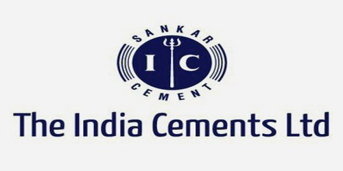 Annual Report 2015-2016 of India Cements Limited