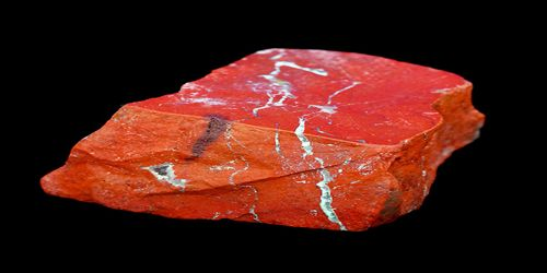 Jasper: Properties and Occurrences