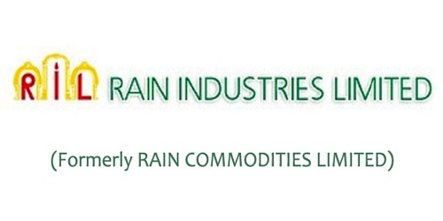 Annual Report 2015 of Rain Industries Limited