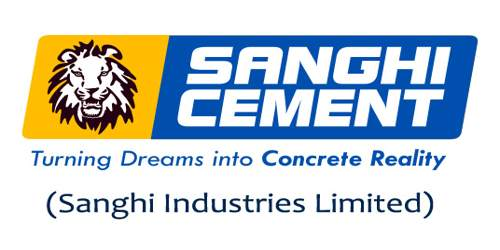 Annual Report 2012-2013 of Sanghi Industries Limited