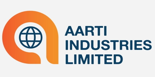 Annual Report 2014-2015 of Aarti Industries Limited