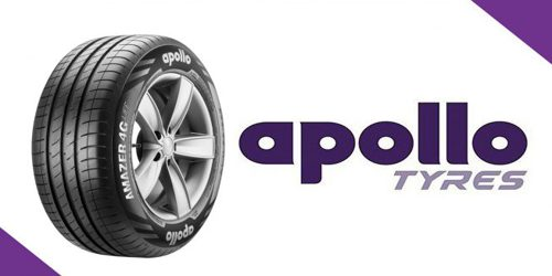 Annual Report 2014-2015 of Apollo Tyres Limited