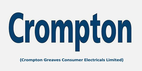 Annual Report 2015-2016 of Crompton Greaves Consumer Electricals Limited