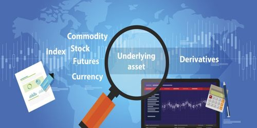 Concept of Derivative Securities and Underlying Assets