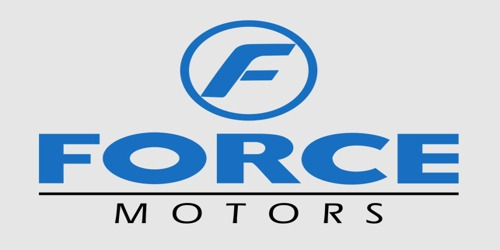 Annual Report 2015-2016 of Force Motors Limited