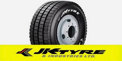 Annual Report 2017-2018 of JK Tyre and Industries Limited