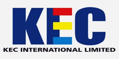 Annual Report 2017-2018 of KEC International Limited