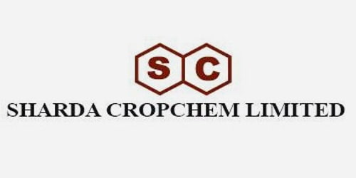 Annual Report 2015-2016 of Sharda Cropchem Limited