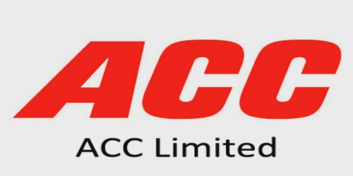 Annual Report 2016-2017 of ACC Limited