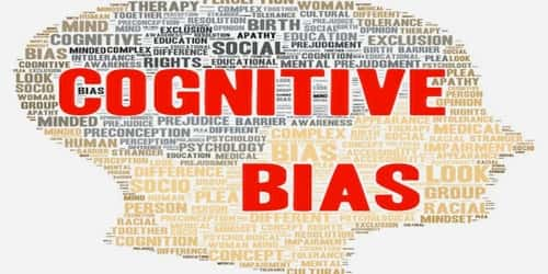 About Cognitive Bias