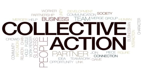 About Collective Action