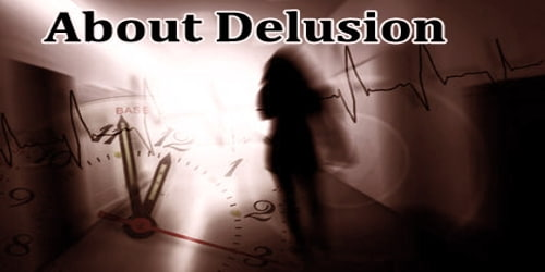 About Delusion