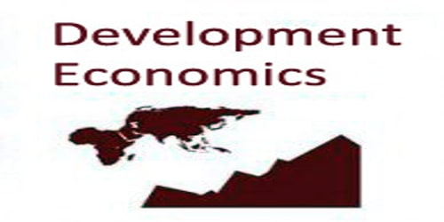 About Development Economics