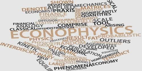 About Econophysics