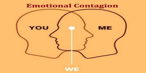 About Emotional Contagion