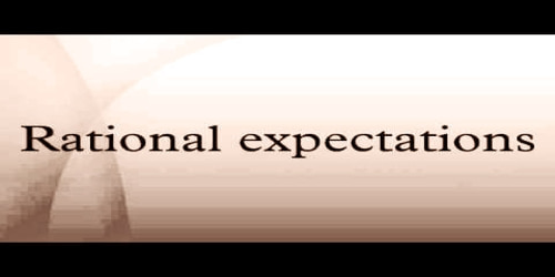 About Rational Expectations