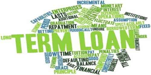 Meaning of Term Loan