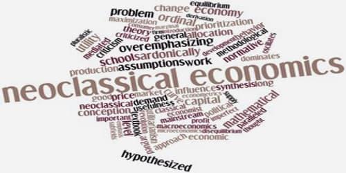 Theory of Neoclassical Economics