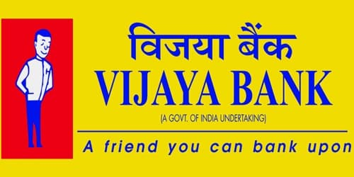 Annual Report 2015-2016 of Vijaya Bank Limited