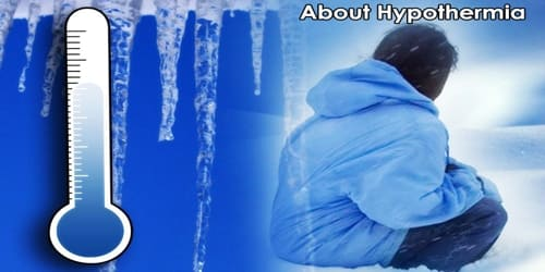 About Hypothermia