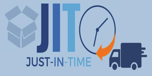 How to Reduce Just in Time (JIT) Inventory?