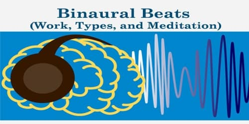 Binaural Beats (Work, Types, and Meditation)