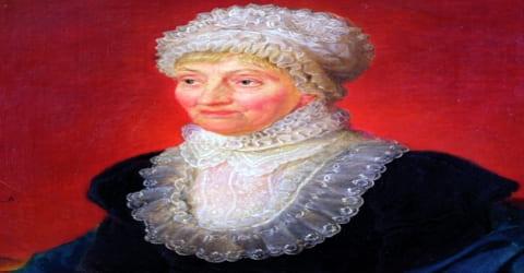 Biography of Caroline Herschel