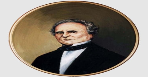 Biography of Charles Babbage