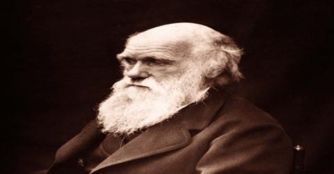 Biography of Charles Darwin