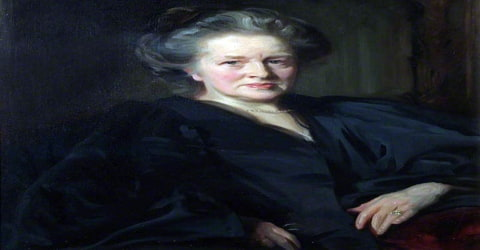 Biography of Elizabeth Garrett Anderson