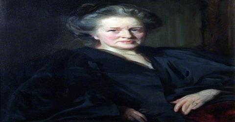 Biography of Elizabeth Garrett Anderson