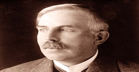 Biography of Ernest Rutherford