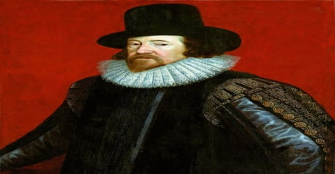 Biography of Francis Bacon