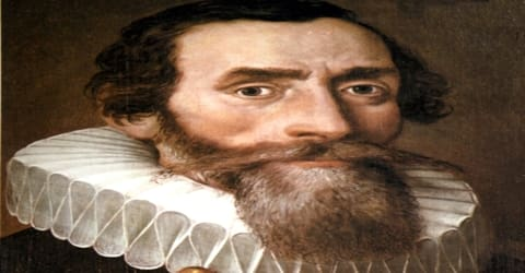 Biography of Johannes Kepler