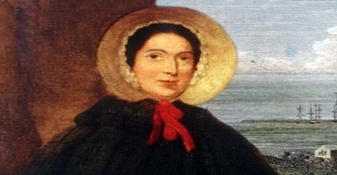 Biography of Mary Anning