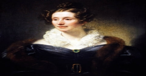 Biography of Mary Somerville