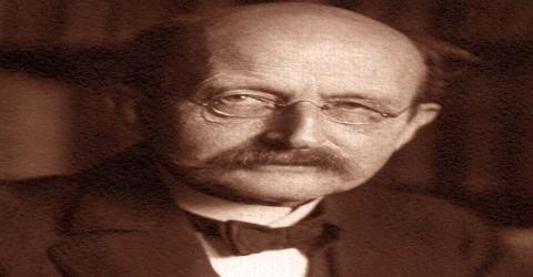 Biography of Max Planck