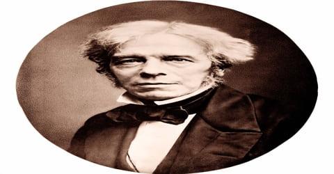 Biography of Michael Faraday