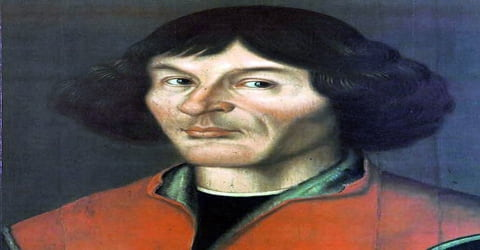 Biography of Nicolaus Copernicus